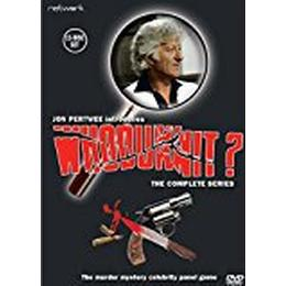 Whodunnit: The Complete Series [DVD]